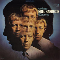 Noel Harrison - Collage