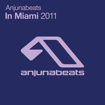 Various Artists - Anjunabeats In Miami: 2011