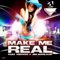 Alex Verano, Jim Marlaud - Make Me Real