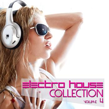 Various Artists - Electro House Collection, Vol. 4