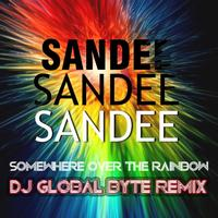 Sandee - Somewhere Over the Rainbow