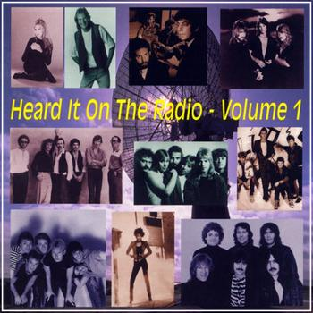 Various Artists - Heard It On the Radio - Volume 1