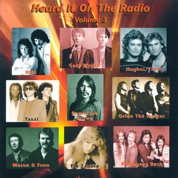 Various Artists - Heard It On the Radio, Vol. 3