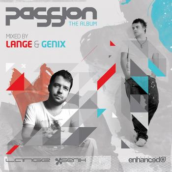 Various Artists - Passion: The Album, Mixed by Lange & Genix