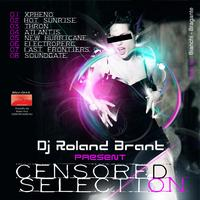 Roland Brant - Censored Selection