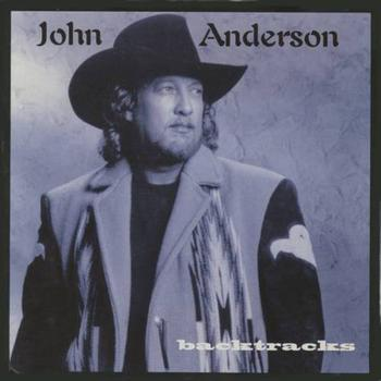 John Anderson - Backtracks
