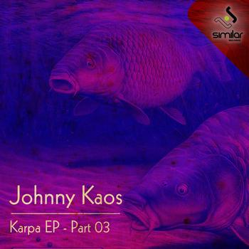 Johnny Kaos - Karpa, vol. 3