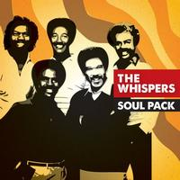 The Whispers - Soul Pack - The Whispers