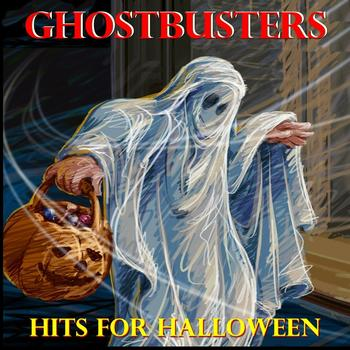 Various Artists - Ghostbusters Hits For Halloween