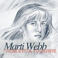 Marti Webb - Marti Webb - From Evita to Bowie