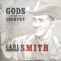 Carl Smith - Gods of Country - Carl Smith
