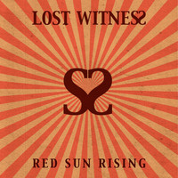 Lost Witness - Red Sun Rising