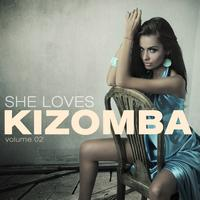 Sushiraw - She Loves Kizomba, Vol. 2