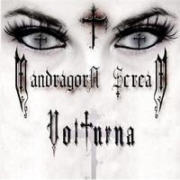 MANDRAGORA SCREAM - Volturna