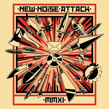 Various Artists - New Noise Attack