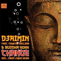 Djaimin - Change