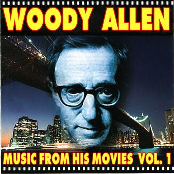 Various Artists - Woody Allen - Music From His Movies (Volume 1)