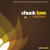 Chuck Love - Beatdown EP