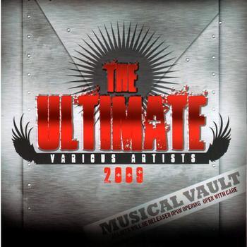 Various Artists - The Ultimate 2009