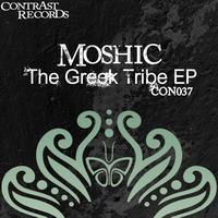Moshic - The Greek Tribe Ep