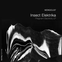 Insect Elektrika - Pregnant Electricity LP