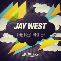 Jay West - The Restart EP
