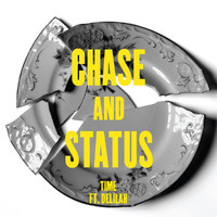 Chase & Status / Delilah - Time
