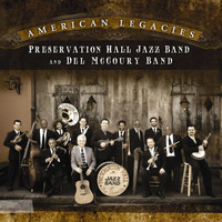 Del McCoury Band - American Legacies