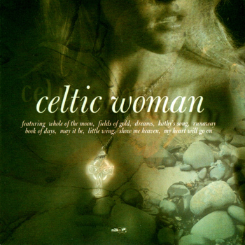 Celtic Spirit - Celtic Women