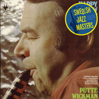 Putte Wickman - Swedish Jazz Masters: Happy New Year (Digital)