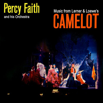 Percy Faith - Camelot