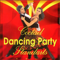 Studio Orchestra - Coctail Dancing Party Standarts
