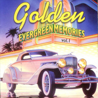 Studio Orchestra - Golden Evergreen Memories Vol. 1