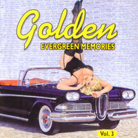 Studio Orchestra - Golden Evergreen Memories Vol. 3