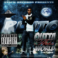 Pluto - Outta This World