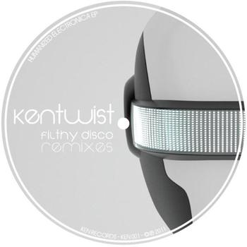 KenTwist - Humanized Electronica EP