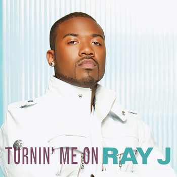 Ray J - Turnin' Me On (Acappella)
