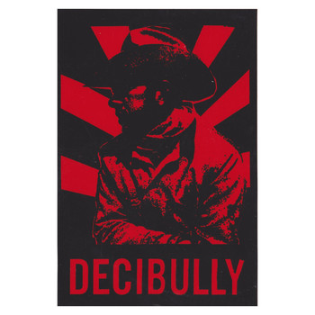 Decibully - You Might Be a Winner, You Might Be a Loser, But You'll Always Be a Gambler