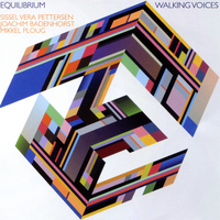 Equilibrium - Walking Voices