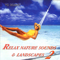 Studio Orchestra - Relax Nature Sounds & Landscapes Vol. 2