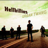 Hellbillies - Urban Twang (2011 version)