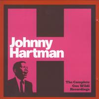 Johnny Hartman - The Complete Gus Wildi Recordings