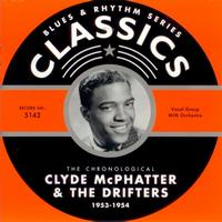 Clyde McPhatter & The Drifters - 1953-1954