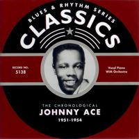 Johnny Ace - 1951-1954
