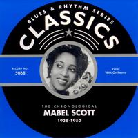 Mabel Scott - 1938 -1950