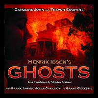 Henrik Ibsen - Theatre Classics: Ghosts