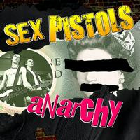 Sex Pistols - Anarchy