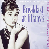 Henry Mancini - Breakfast At Tiffany's (50th Anniversary Edition)