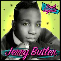 Jerry Butler - Soul Legend