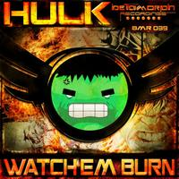 Hulk - Watch Em Burn